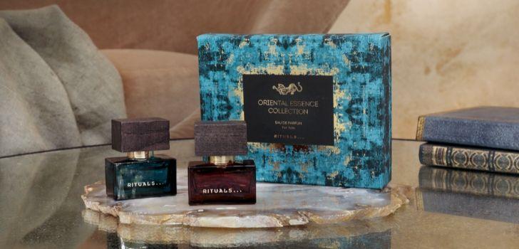 Parfum sample