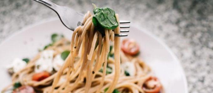 Gratis receptenboekje Heerlijke pasta's