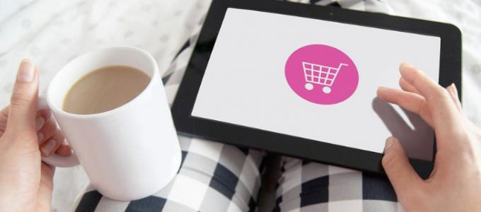 Verdien een leuk extraatje met online winkelen