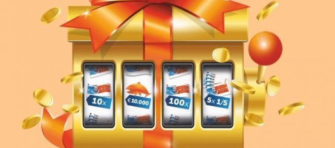 Win tot 100 extra Staatsloten of €10.000 netto