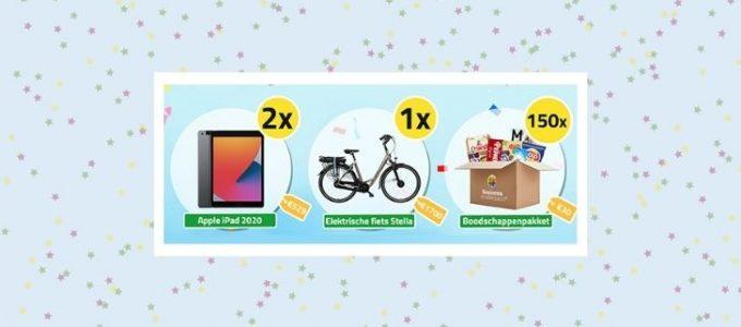 Seniorenvoordeelpas: pak gratis korting en een lot