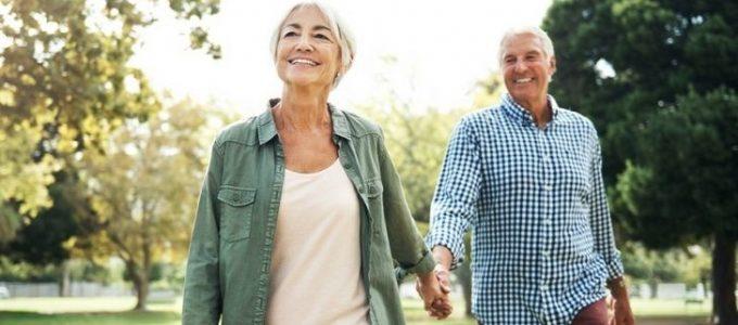 6 maanden gratis Seniorenvoordeelpas